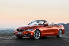 BMW 4 Serie Cabriolet 2017 (1)
