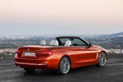 BMW 4 Serie Cabriolet 2017 (2)