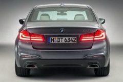 BMW 5 Serie 2017 (gelekt) (3)