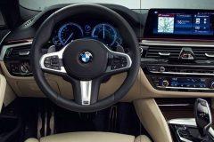 BMW 5 Serie 2017 (gelekt) (4)