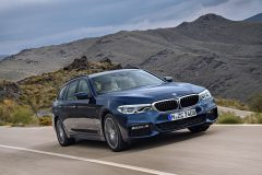 BMW 5 Serie Touring 2017 (54)