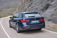 BMW 5 Serie Touring 2017 (55)