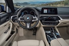 BMW 5 Serie Touring 2017 (63)