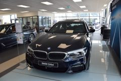 BMW 5 Serie Touring 2017 (showroomdebuut) (3)