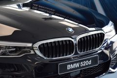 BMW 5 Serie Touring 2017 (showroomdebuut) (6)