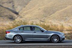 BMW 5 Serie Sedan 2017 (31)
