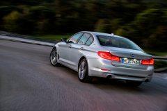 BMW 530e iPerformance 2017 (3)