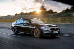 BMW M550i xDrive 2017 (9)