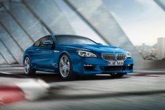 BMW 6 Serie Coupé 2017 (1)