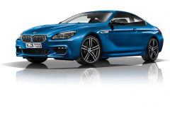 BMW 6 Serie Coupé M Sport Limited Edition 2017 (1)