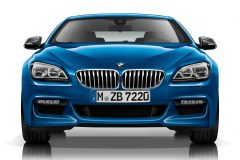 BMW 6 Serie Coupé M Sport Limited Edition 2017 (2)