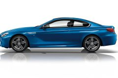 BMW 6 Serie Coupé M Sport Limited Edition 2017 (3)