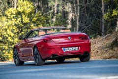 BMW 6 Serie Cabriolet 2015 (82)