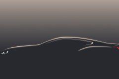 BMW 8 Serie Coupé 2017 (teaser)