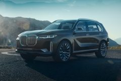 BMW Concept X7 iPerformance 2017 (1)