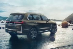 BMW Concept X7 iPerformance 2017 (2)