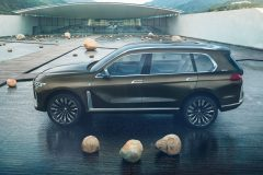 BMW Concept X7 iPerformance 2017 (3)