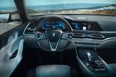 BMW Concept X7 iPerformance 2017 (5)