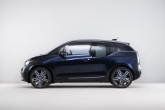 BMW i3 Carbon Edition 2017