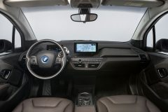 BMW i3 Carbon Edition 2017