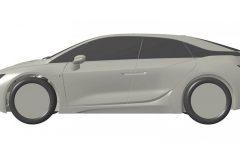 BMW i5 2018 (patentbeelden) (3)