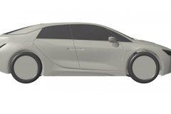 BMW i5 2018 (patentbeelden) (4)