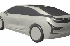 BMW i5 2018 (patentbeelden) (6)