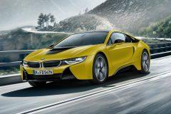 BMW i8 Protonic Frozen Yellow Edition 2017 (1)