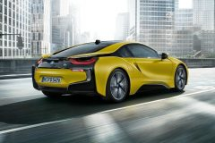 BMW i8 Protonic Frozen Yellow Edition 2017 (2)