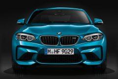BMW M2 Coupé 2017