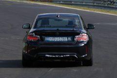 BMW M2 CS 2018 (spionage) (5)