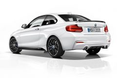 BMW M240i M Performance Edition 2017 (2)