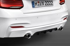 BMW M240i M Performance Edition 2017 (9)