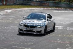 BMW M4 CS 2017 (spionage) (1)