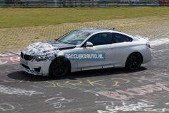 BMW M4 CS 2017 (spionage) (2)