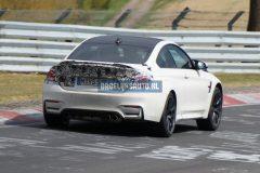 BMW M4 CS 2017 (spionage) (4)