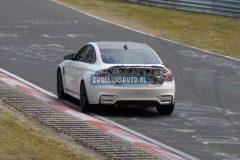 BMW M4 CS 2017 (spionage) (5)