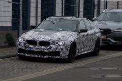 BMW M5 2017 (1) (spionage)