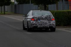 BMW M5 2017 (2) (spionage)