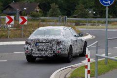 BMW M5 2017 (4) (spionage)