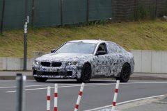 BMW M5 2017 (5) (spionage)