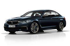 BMW M550d xDrive Sedan 2017 (1)