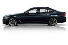 BMW M550d xDrive Sedan 2017 (3)