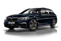 BMW M550d xDrive Touring 2017 (1)