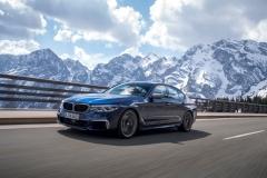 BMW M550i xDrive 2017 (1)