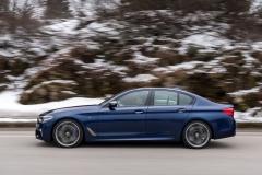 BMW M550i xDrive 2017 (20)
