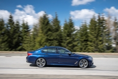 BMW M550i xDrive 2017 (22)