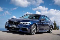 BMW M550i xDrive 2017 (3)