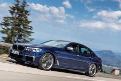 BMW M550i xDrive 2017 (7)