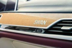 BMW M760Li Nautor's Swan 2017 (6)